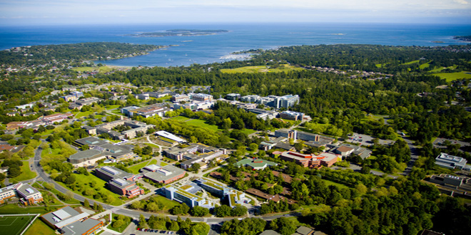 university-of-victoria-aerial-view