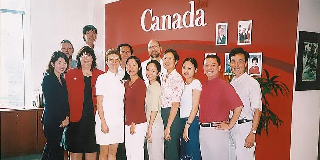 TNCC- Đội ngũ Chuyên gia Lãnh Sự