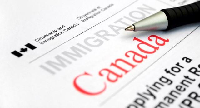 định cư Canada sau du học