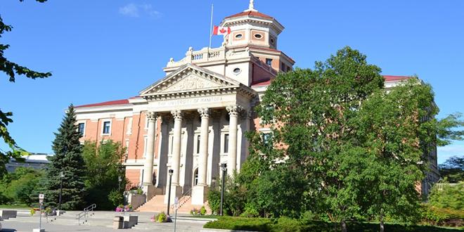 Cao đẳng Quốc tế Manitoba